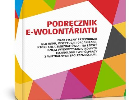 """Pierwszy w Europie """"Podręcznik E-wolontariatu"""" opublikowany!"""