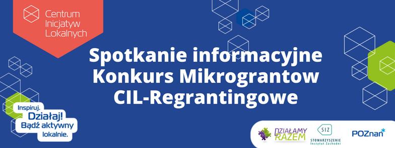 Konkurs Mikrograntów – spotkanie