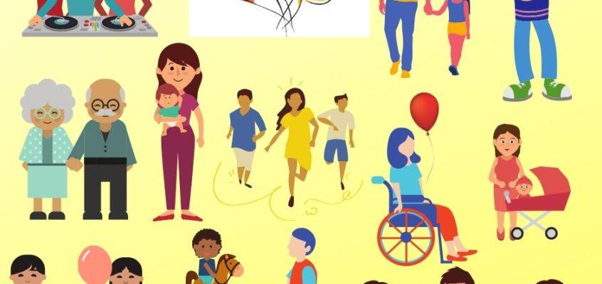 Rodzina – projekt Centrum Dla Rodziny 2
