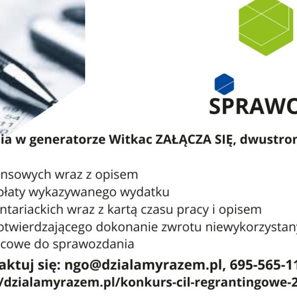 Sprawozdanie CIL - R 2020 cz.6