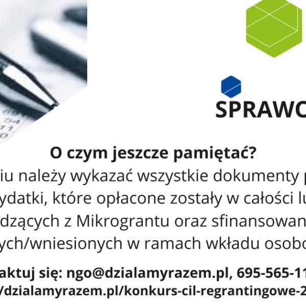 Sprawozdanie CIL - R 2020 cz.4