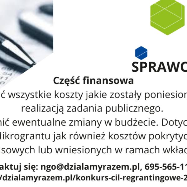 Sprawozdanie CIL - R 2020 cz.3