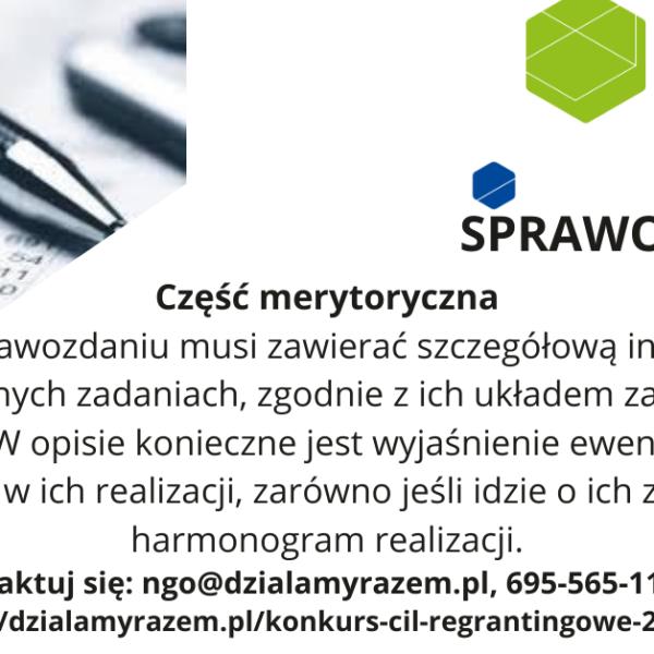 Sprawozdanie CIL - R 2020 cz.2