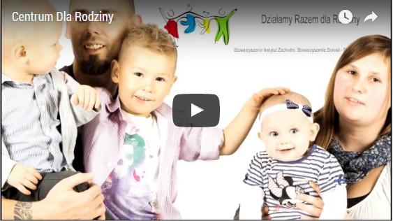 Centrum Dla Rodziny – inspiracja