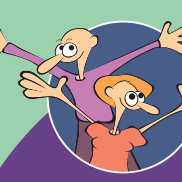 Przewodnik dla animatorów i animatorek