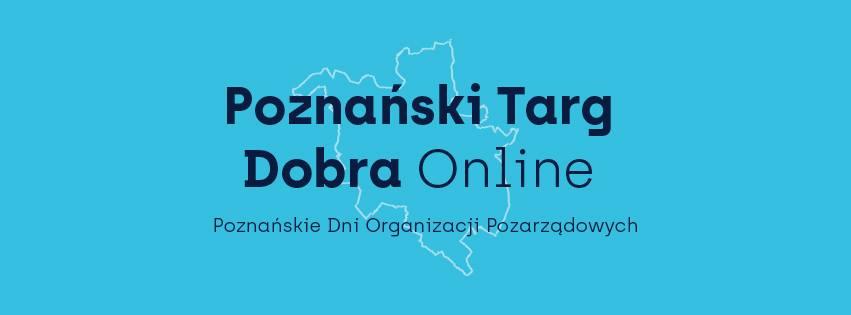 Poznańskie Dni Organizacji Pozarządowych